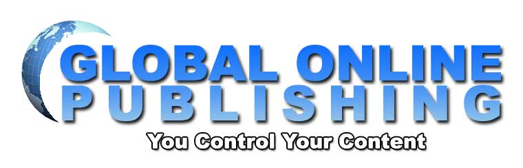 Global online Publishing