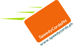 Speedy card