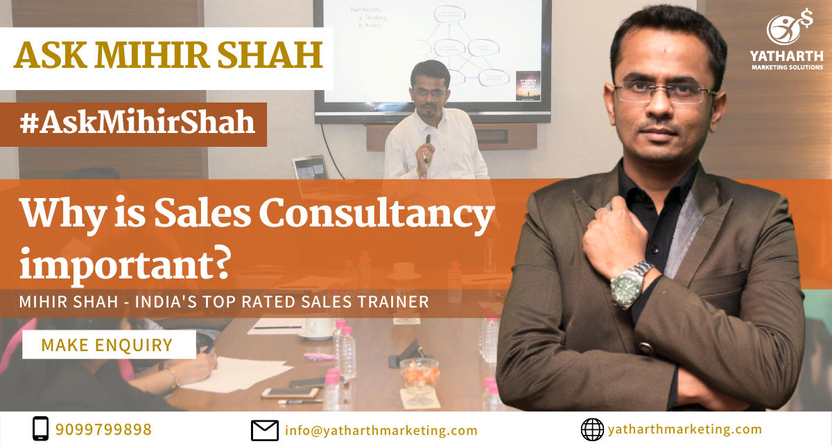 Why Sales Consultancy is Important | Importance of Professional Sales Consultancy for Sales Team | Importance of Sales Consultancy | Importance of Sales Consultancy for salespeople | Importance of Sales Consultancy Services | Importance of Sales Consultancy Programs | Importance of Consultancy for Corporate | What is Importance of Sales Consultancy | Sales Consultancy Importance