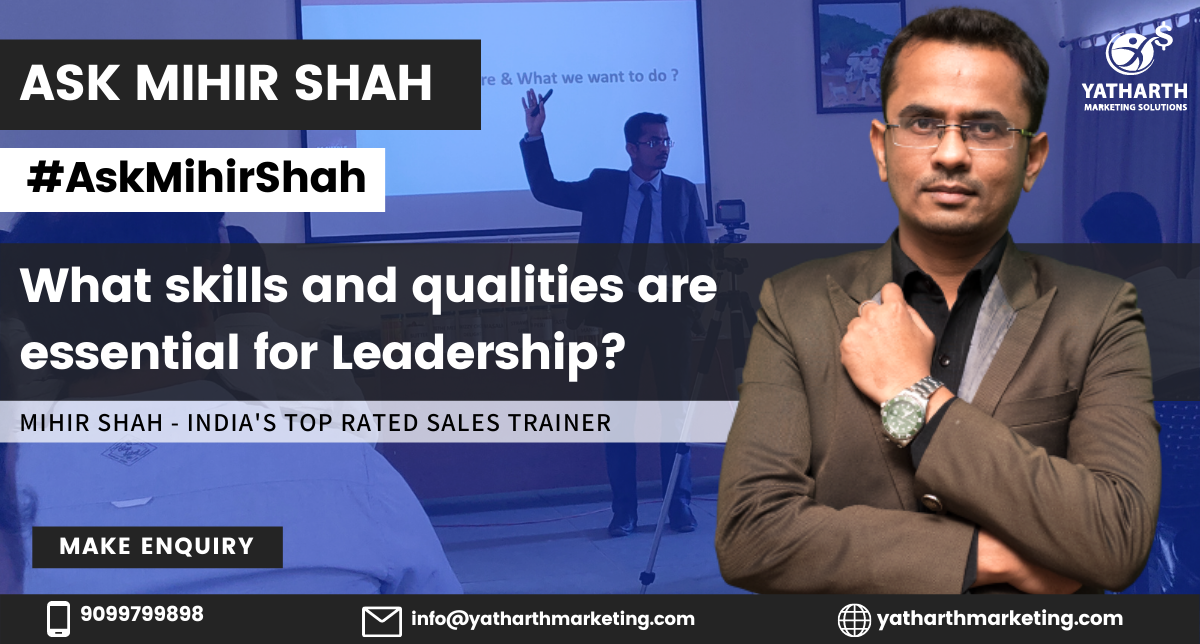 Essential Skills | Essential Skills for Leadership | Qualities of a Good Leader | Best Leadership Qualities | Qualities of an Effective Leader | Top Leadership Qualities | Leadership Skills and Qualities | Leader Qualities List | Ethical Leadership Qualities | Essential Qualities of a Leader | Qualities of True Leader